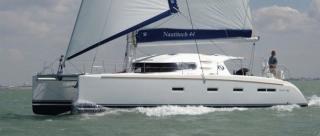 Yacht - Nautitech 44