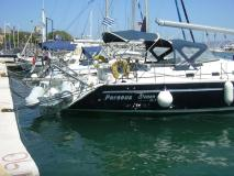 Ocean Star 51.2 - 5 cab. - Multihull Yachting