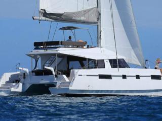 Yacht - Nautitech 46 Fly