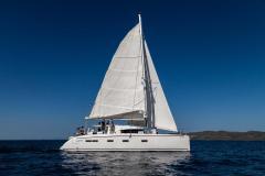 Nautitech 441 - 6 cab. - Multihull Yachting
