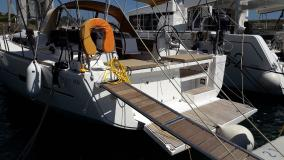 Dufour 460 GL - Multihull Yachting