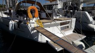 Yacht - Dufour 460 GL