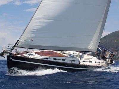 Ocean Star 56.1 - 5 cab. (2008) - Santorini