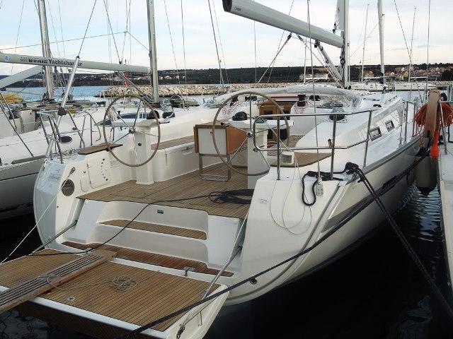 Bavaria Cruiser 50 - Pomerol