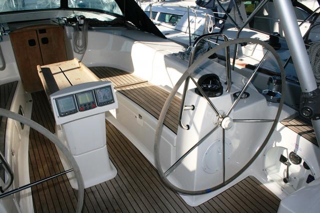Bavaria 40 Cruiser, Chianti