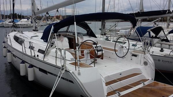 Bavaria Cruiser 51 - Ivolga