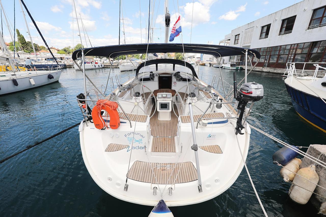 Bavaria 50 Cruiser - Zadar, Croatia