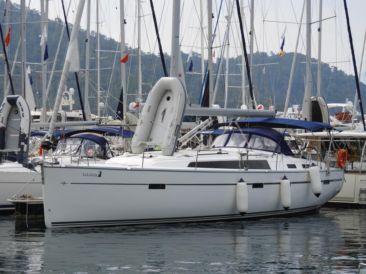 Bavaria Cruiser 51 - Nanna
