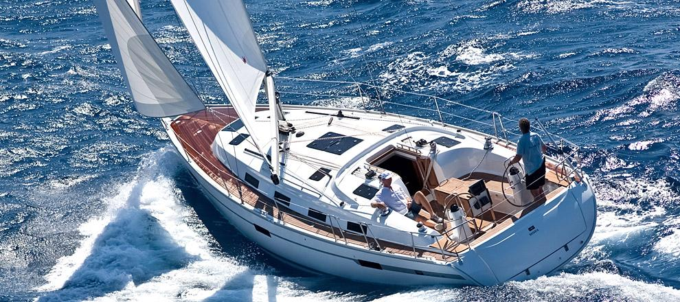 Bavaria Cruiser 40 - Vega