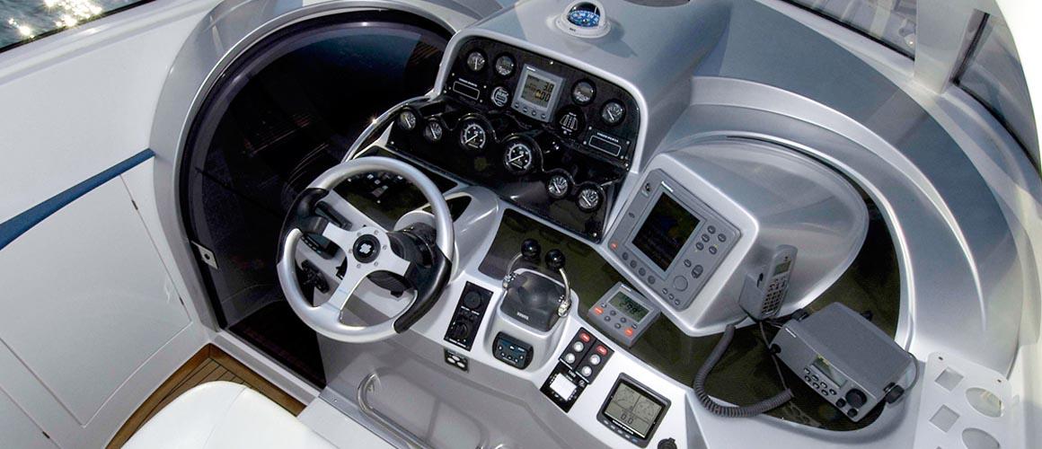 Elan Power E35 Hard Top (Diesel), Marta III