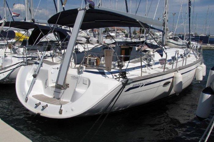 Bavaria 46 Cruiser (2005) - Marina Pirovac