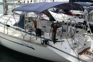 Yacht - Bavaria 49