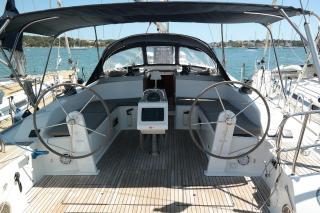 Yacht - Bavaria Cruiser 51