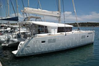 Yacht - Lagoon 400 - 4 cab.