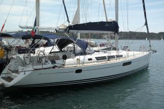 Yacht - Sun Odyssey 44i