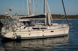 Yacht - Sun Odyssey 36i