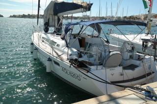 Yacht - Sun Odyssey 42i