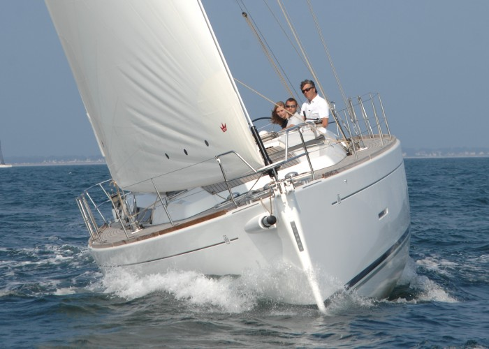 Dufour 450 GL (2014) - Horta Marina