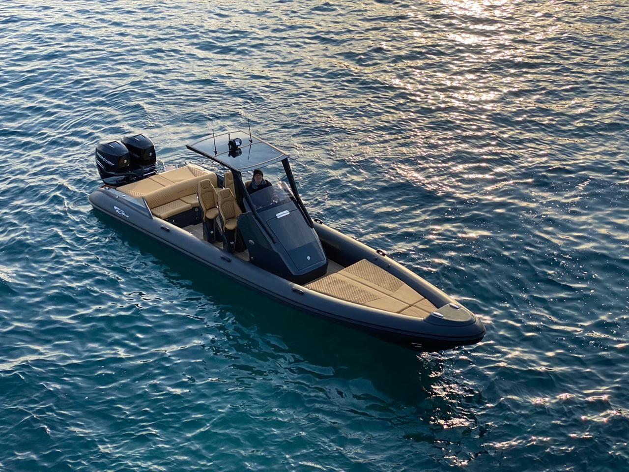 Seafarer 33 - Q