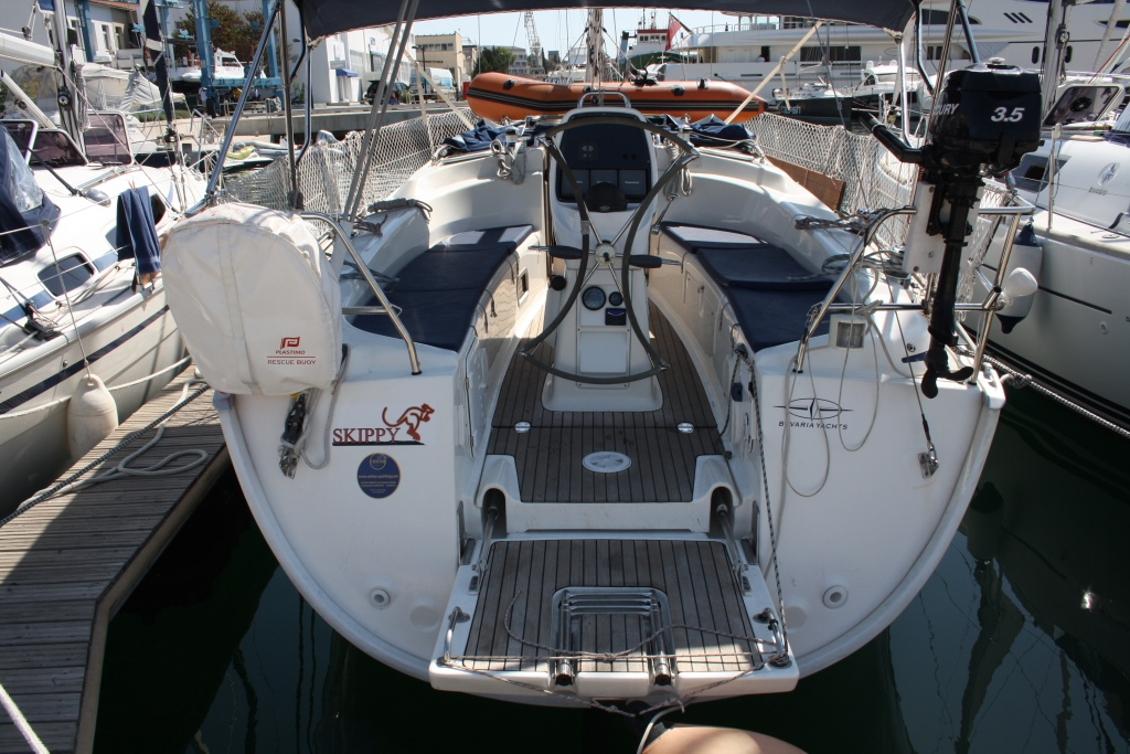 Bavaria 34 Cruiser - 2 cab. - Skippy