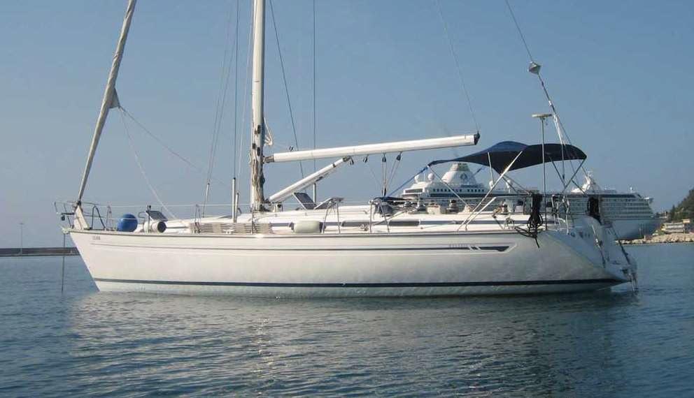 Bavaria 50 Cruiser - no name