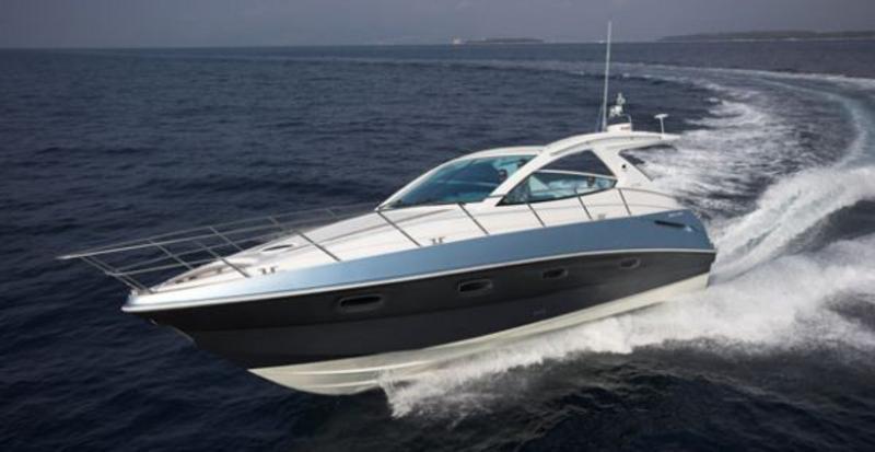 Yacht Triton III