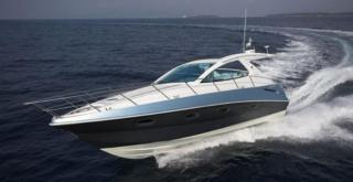 Yacht - Sealine SC38