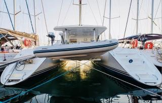 Yacht - Lagoon 440 - 4 + 2 cab.