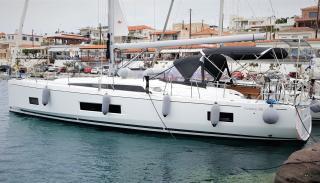 Yacht - Oceanis 46.1 - 5 cab.