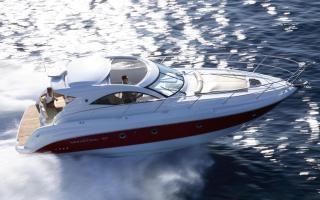 Yacht - Monte Carlo 37 Hard Top