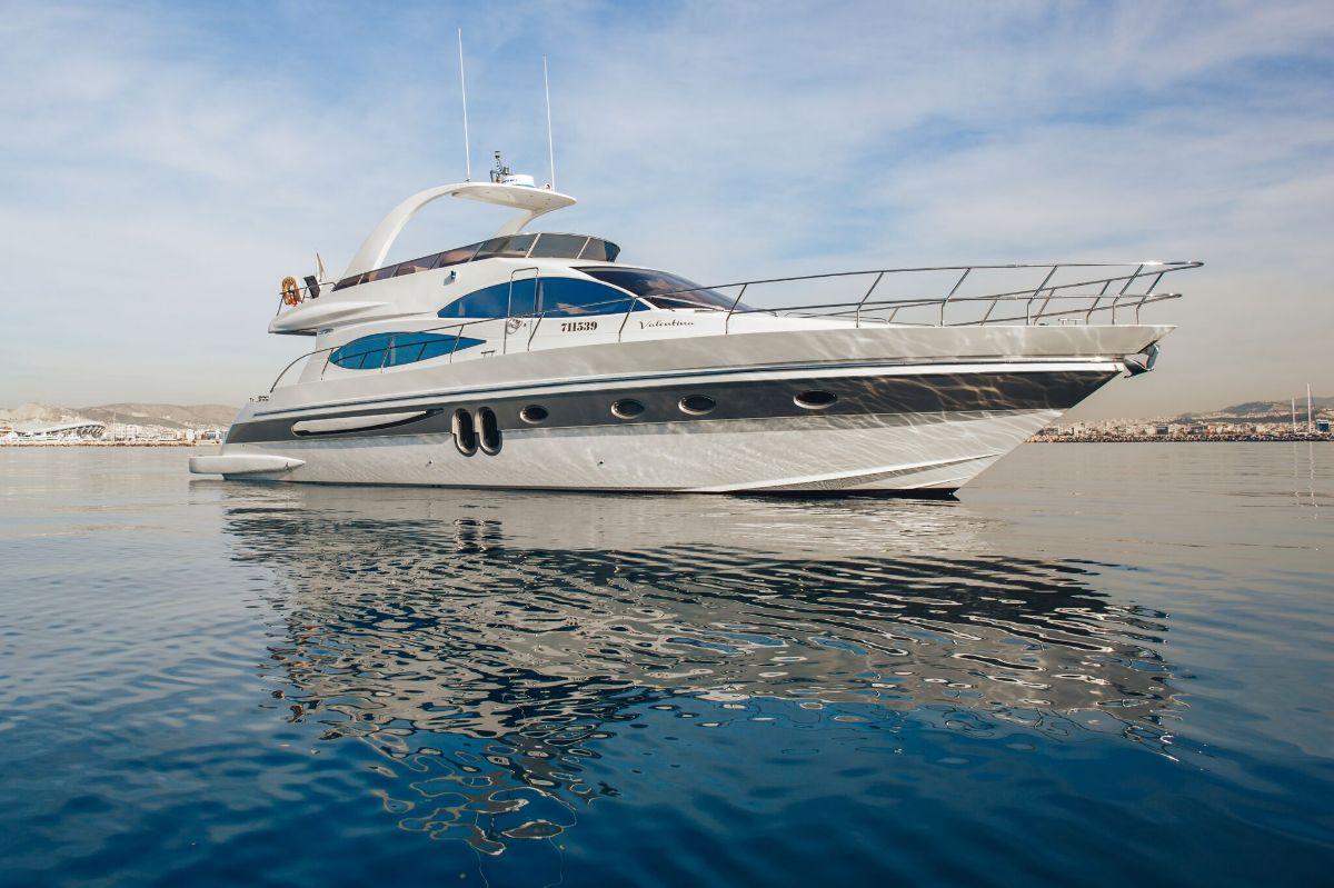 Yacht VALENTINA