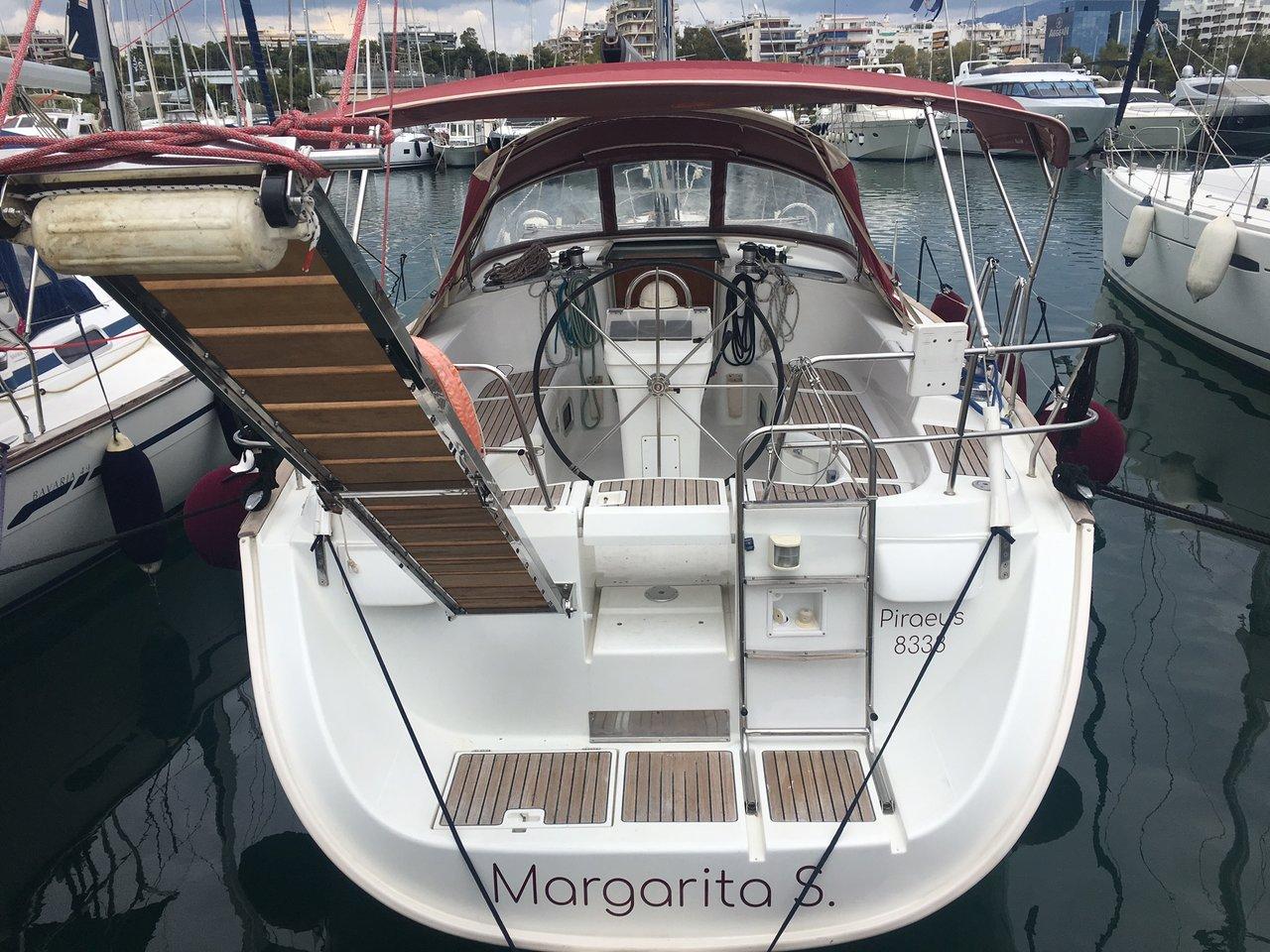 Yacht Margarita S