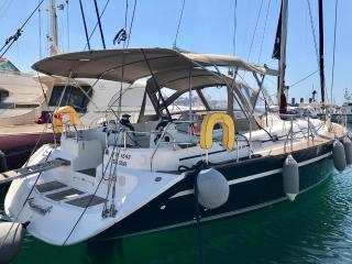 Yacht - Ocean Star 56.1 - 6 cab.