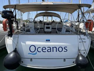 Yacht - Bavaria Cruiser 46 - 4 cab.