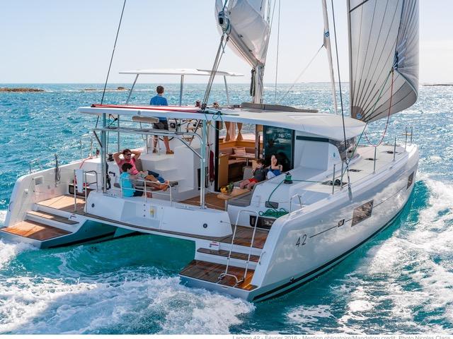 Yacht Fantasea