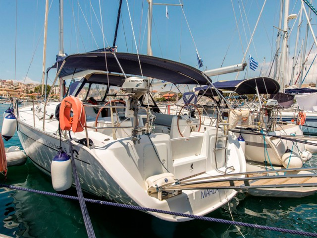 Yacht LAV-ND-3