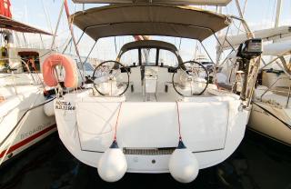 Yacht - Sun Odyssey 449