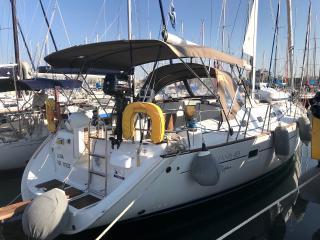 Yacht - Oceanis Clipper 423 - 4 cab.