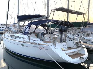 Yacht - Sun Odyssey 49