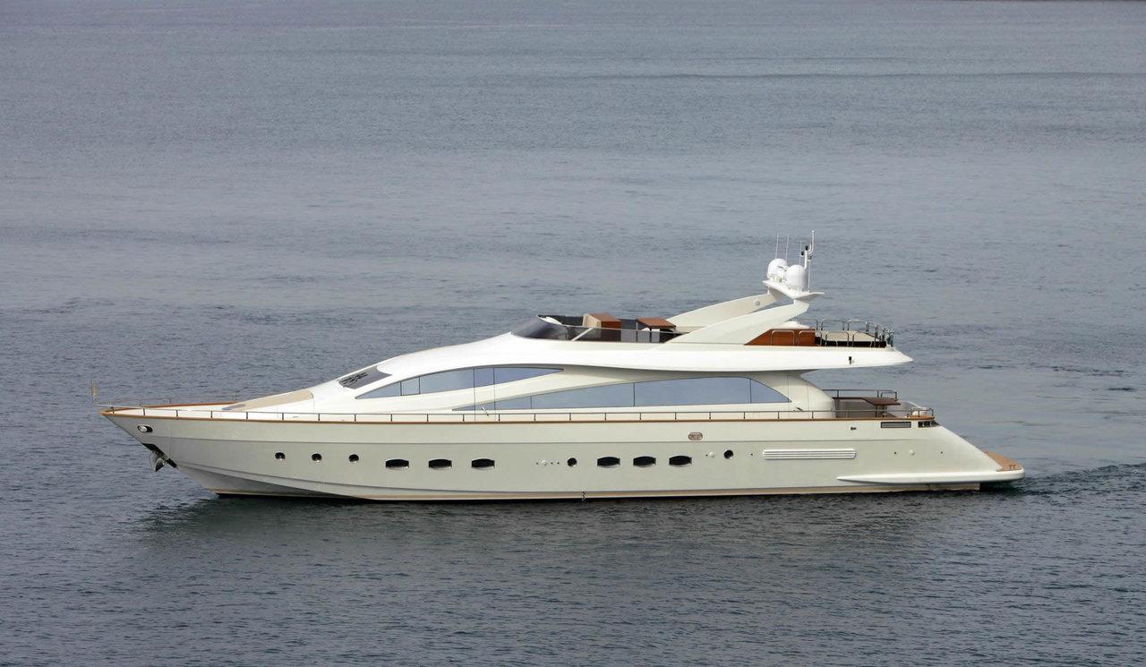 Yacht Amer-ica