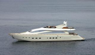 Yacht - Amer 92
