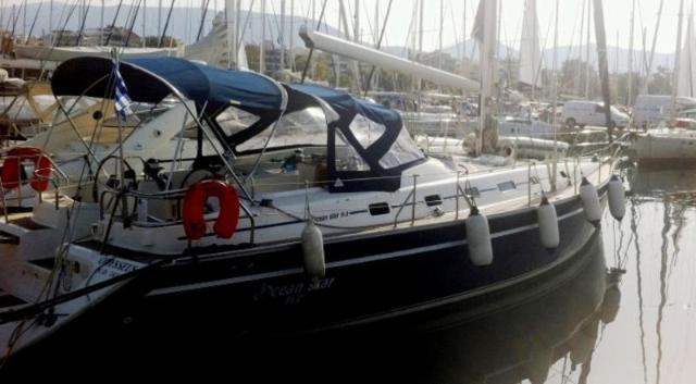 Ocean Star 51.2 - 5 cab.