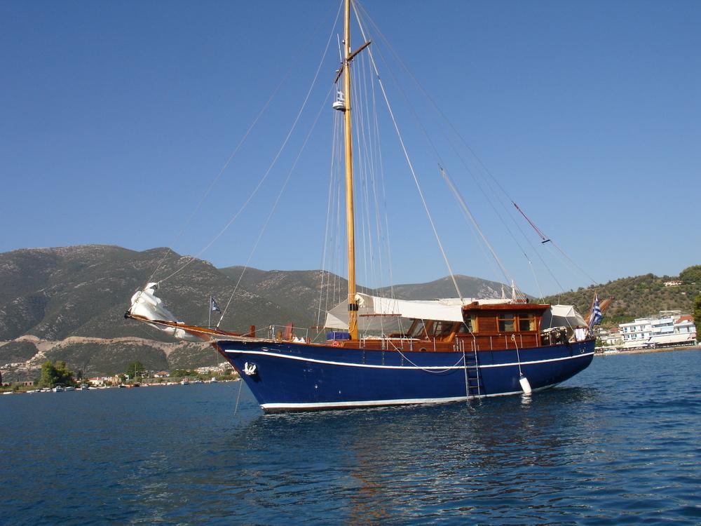 Gulet Aegeas