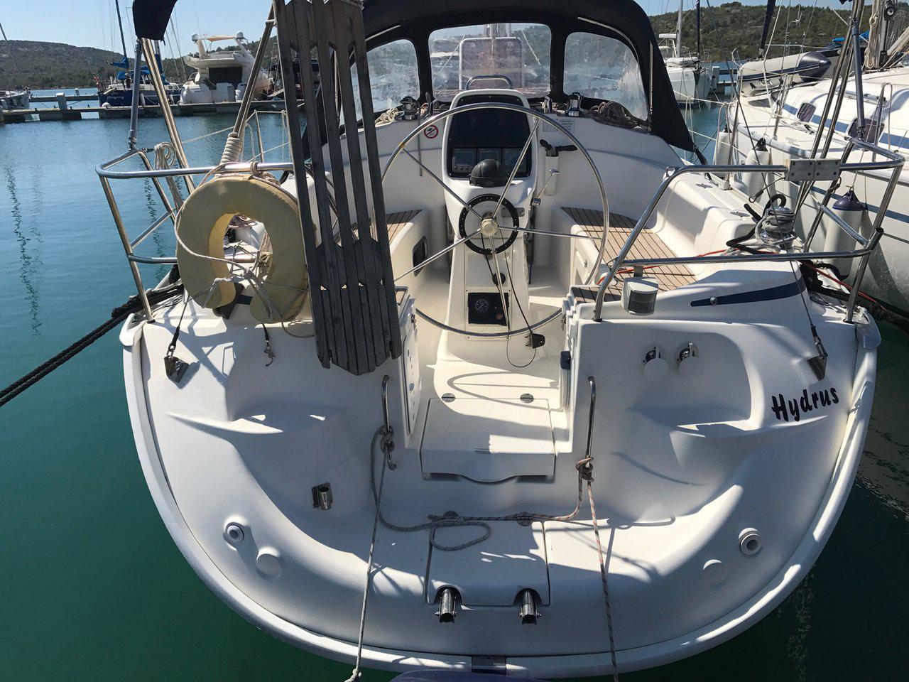 Bavaria 33 Cruiser - HYDRUS