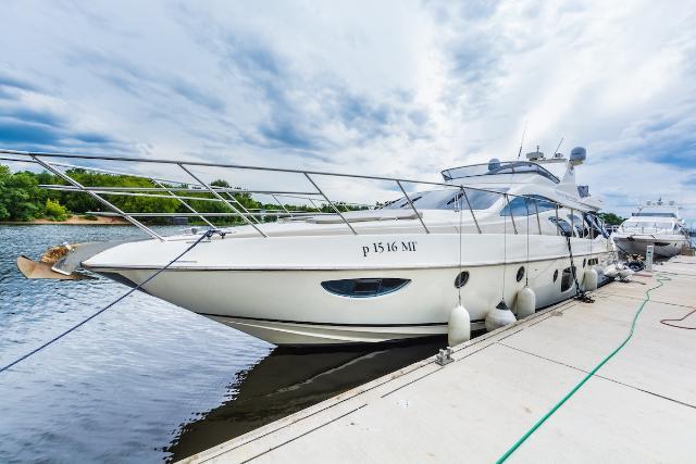 Azimut / Benetti Yachts Azimut 62 - 4 cab.