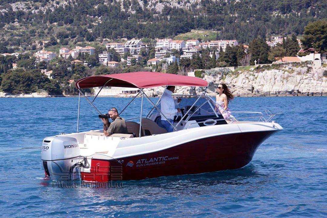 No Name charter yacht croatia
