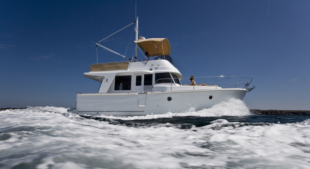 Swift Trawler 34 Fly - Punat/Krk, Croatia