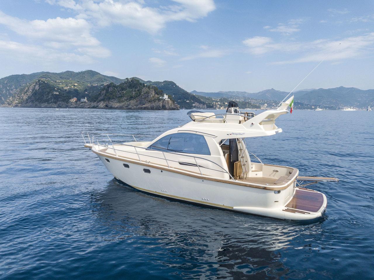 Sunseeker Portofino Fly 38