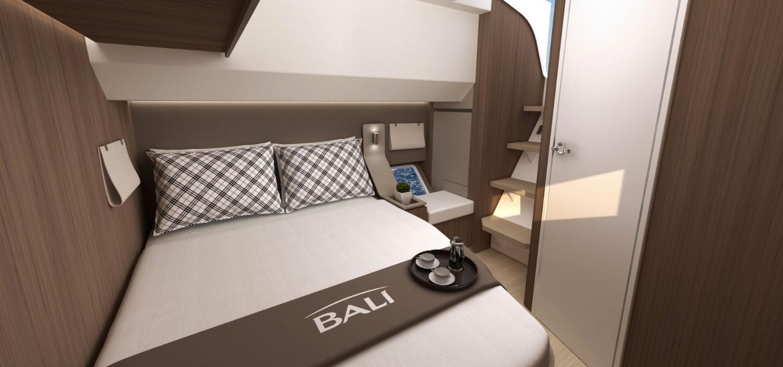 Bali 4.8 - 6 cab. - ARGOS_DB