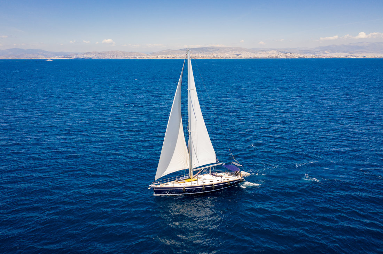 Ocean Star 56.1 - 6 cab. - Santorini